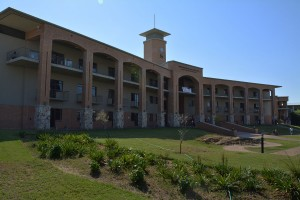 Midrand Graduate Institute, AKHANE Construction